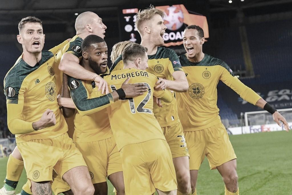 Grupo E é o mais previsível da Europa League: Celtic se classifica e Cluj encaminha vaga