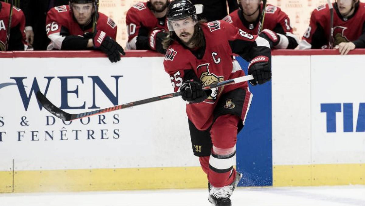 Erik Karlsson: Dallas Stars now have inside track to landing star defenseman