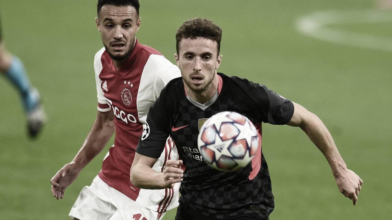 Resumen, goles y mejores momentos: Liverpool vs. Ajax (1-0)