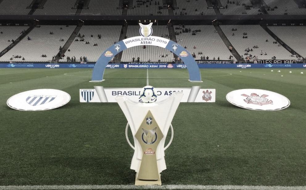 Gols e melhores momentos de Corinthians x Avaí pelo Campeonato Brasileiro 2019 (3-0)
