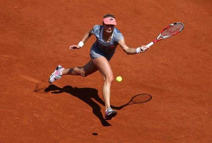 WTA Rabat, il programma