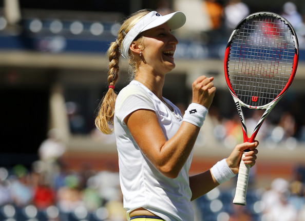 Ekaterina Makarova announces retirement from tennis