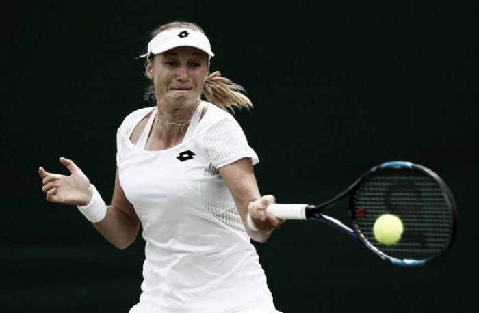2017 Wimbledon Player Profile: Ekaterina Makarova