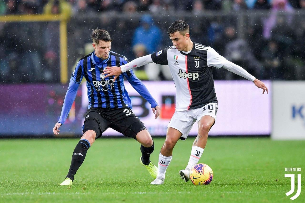 Il cuore oltre l'ostacolo: la Juventus batte l'Atalanta 3-1 con la coppia Dybala-Higuain