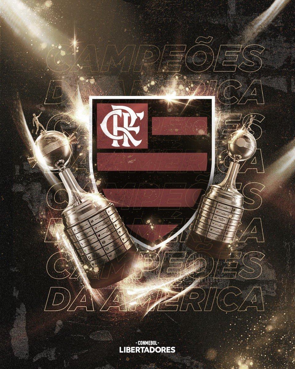 Comemoração Do Flamengo Ao Vivo Hoje Do Campeão Da Copa