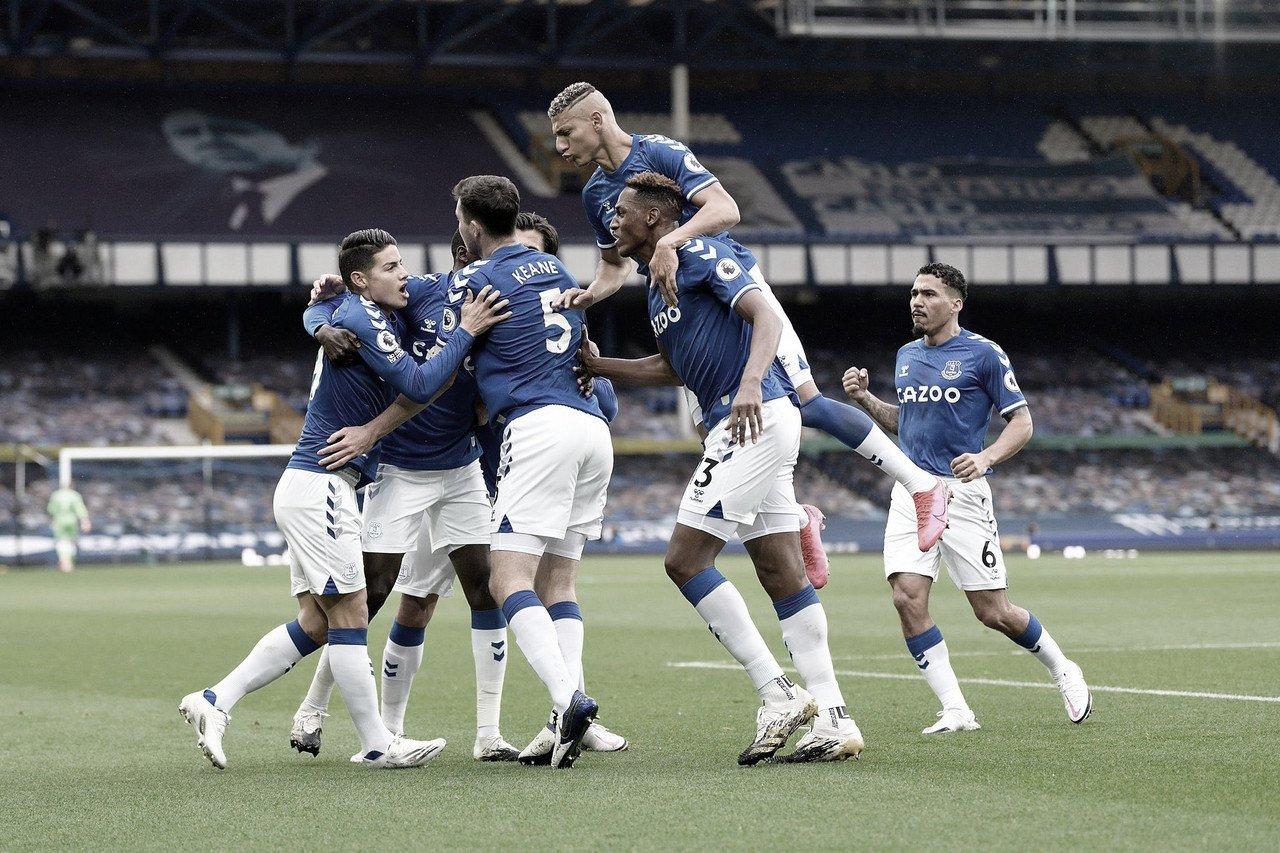 Foto: Everton FC
