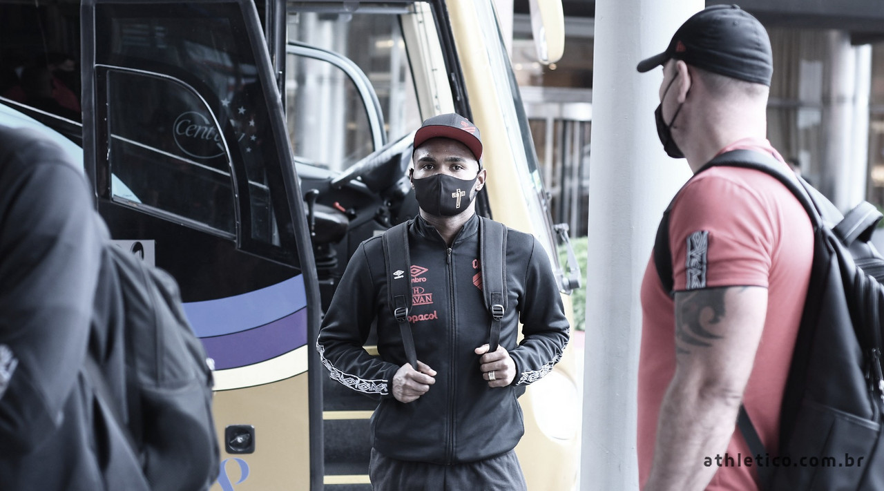Foto: Divulgação/Athletico
