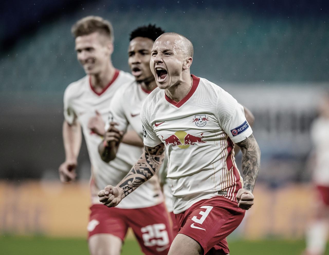 <span>Foto: Divulgação/RasenBallsport Leipzig</span><br>