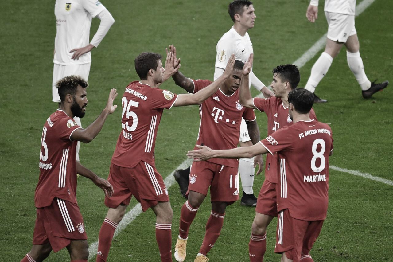 Foto: Divulgação/FC Bayern de Munique