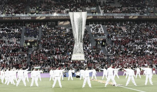 Europa League, tutte le partite