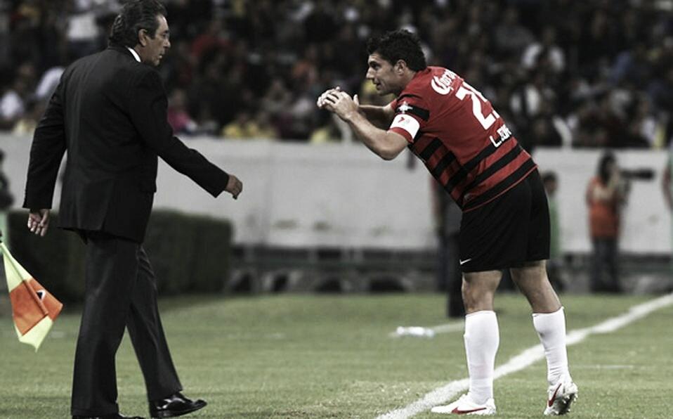 Tomás Boy - Leandro Cufré: De aprendiz a rival