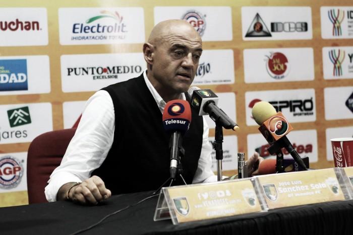 """'Chelís': """"En el Ascenso, el futbolista mexicano es mejor que el extranjero"""""""