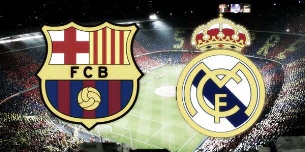 Barça x Real: «El Clasico» da Liga já tem data marcada
