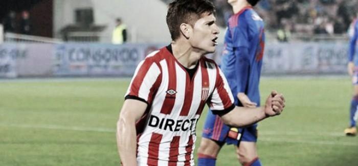 Gil deja La Plata para Estudiantes