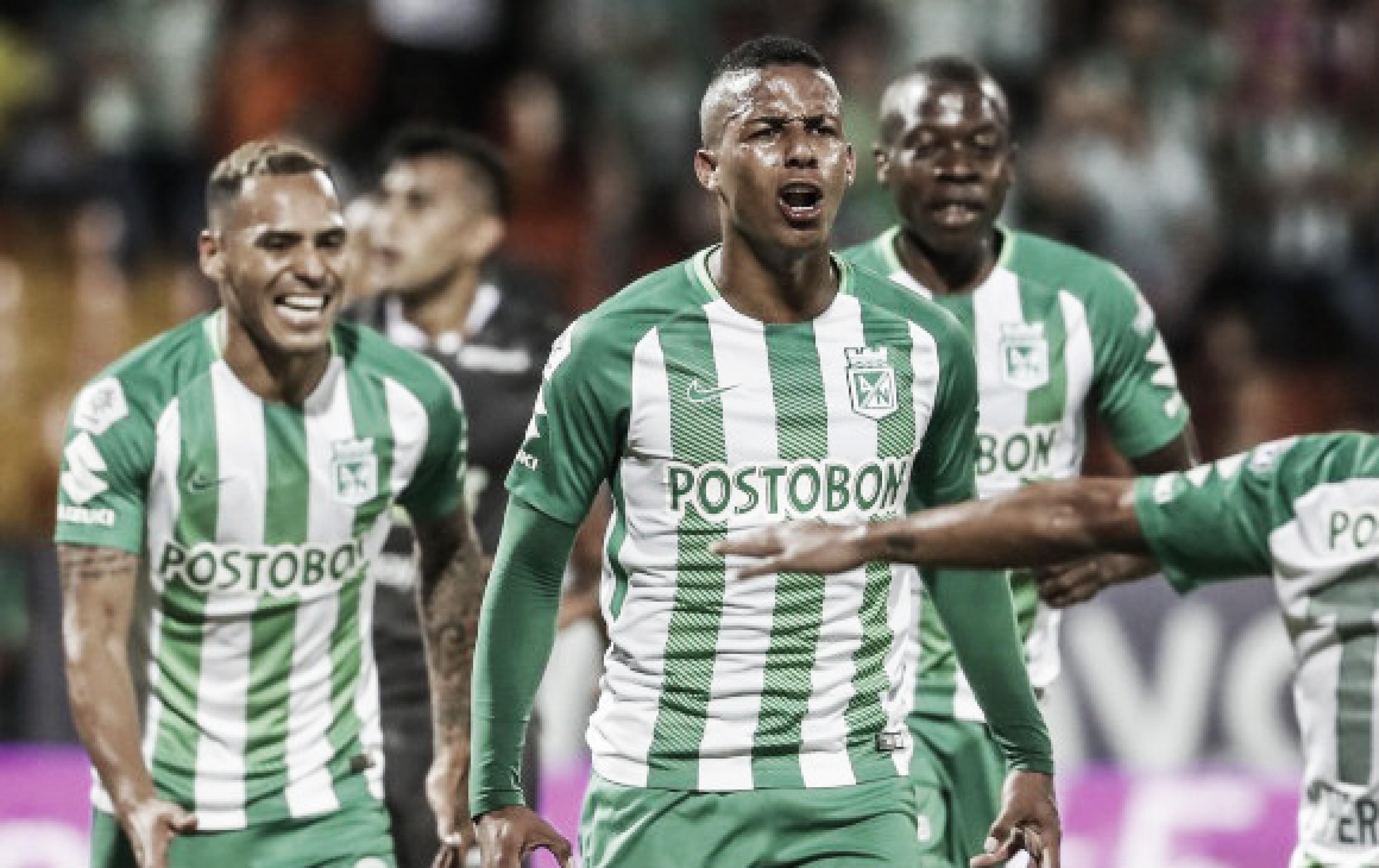 Atlético Nacional: Rival del Envigado en la décima fecha