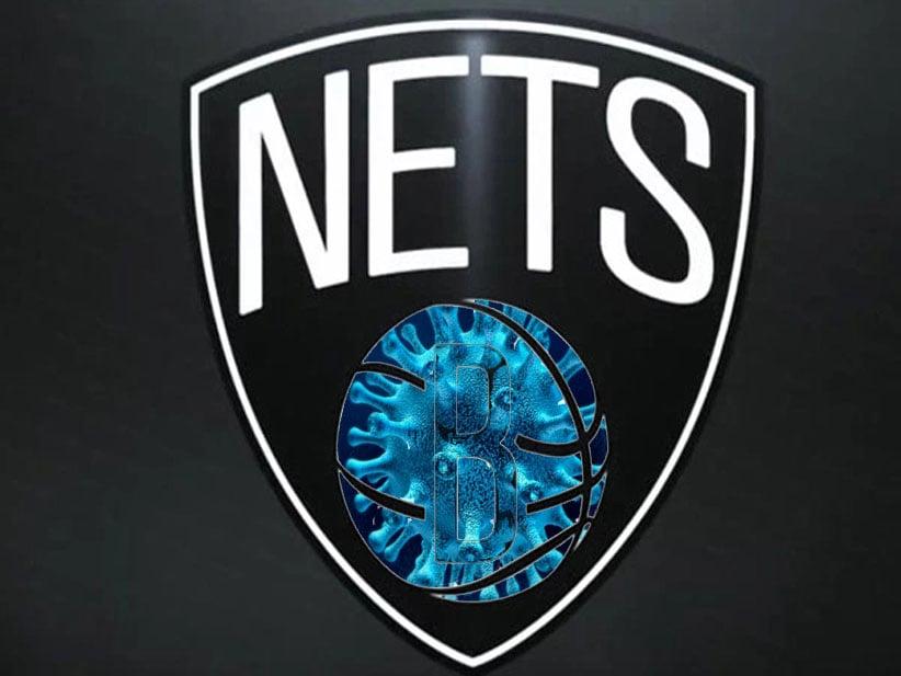 Kevin Durant y tres integrantes más de los Nets contraen el COVID-19