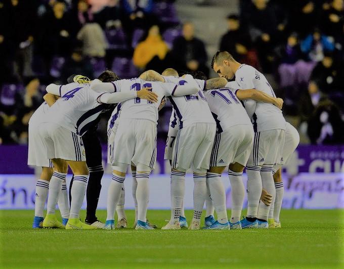 Foto Real Valladolid