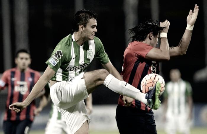 """Felipe Aguilar: """"Chapecoense son dignos de una final, al igual que nosotros"""""""