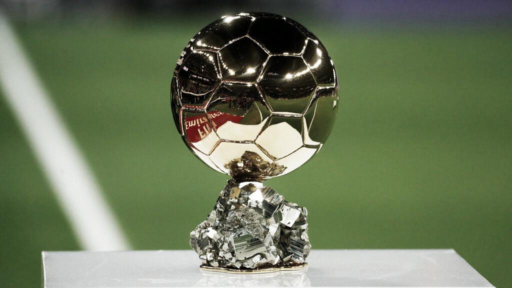 Fecha confirmada para la entrega del Balón de Oro 2019