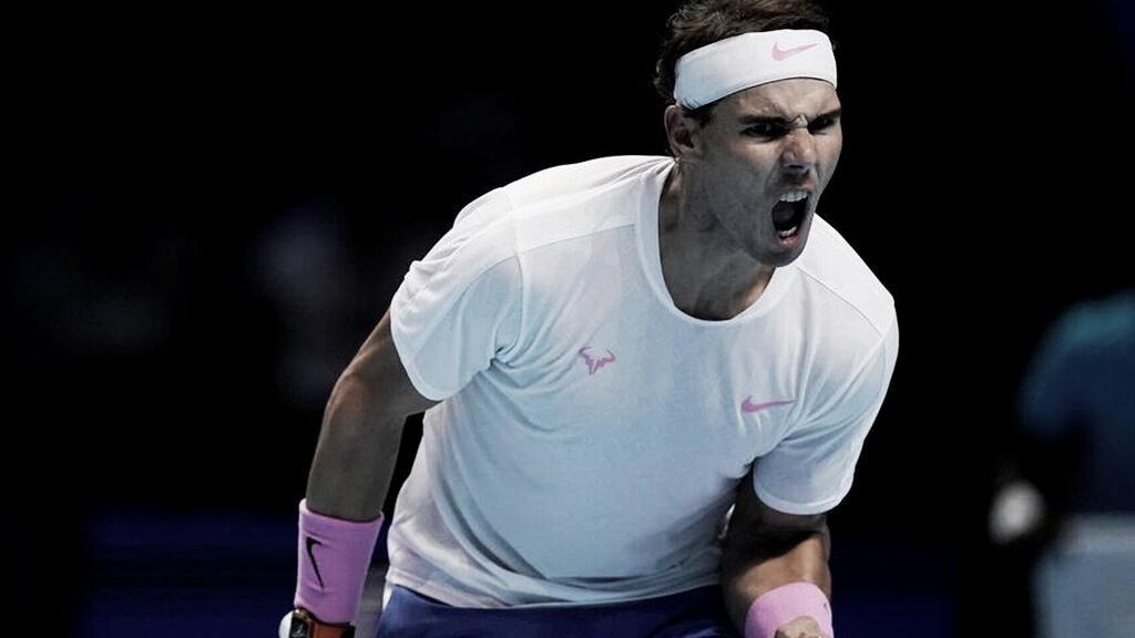 Nadal ganó, pero no le alcanzó y Zverev se metió en la semifinal