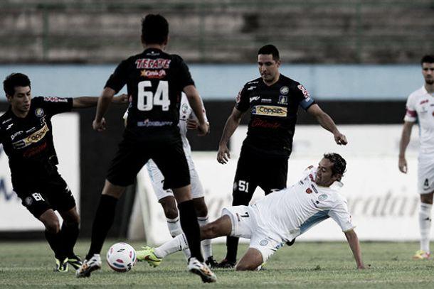 Dorados - Mérida: mismo deseo, culminar el torneo en la cima