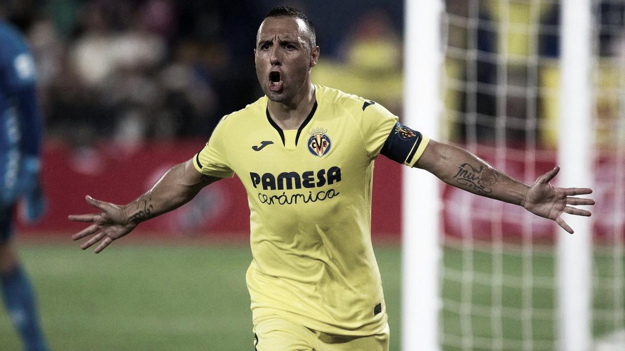 Análisis de los centrocampistas del Villarreal CF