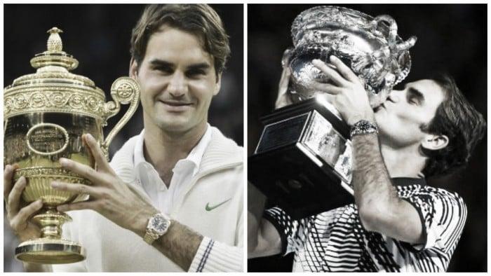 Su último Grand Slam