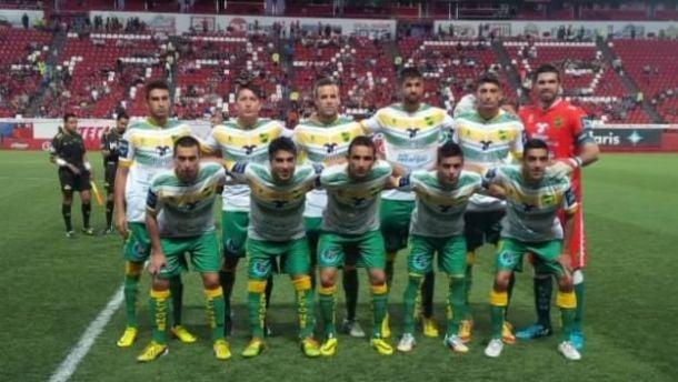 Defensa y Justicia no pudo obtener la Copa Tijuana