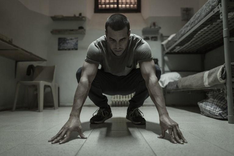 La trepidante miniserie 'El Inocente' llega a Netflix el 30 de abril