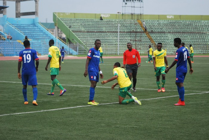 NPFL: Borno Army to stop River's title bid