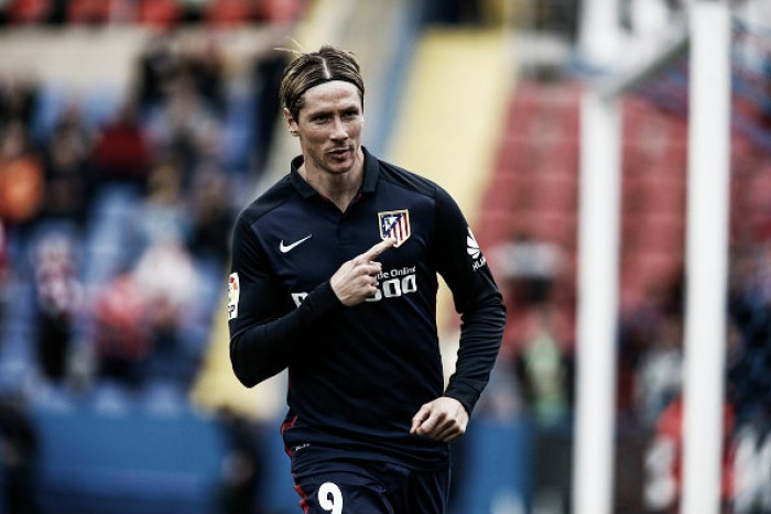 Fernando Torres wants new deal before Champions League Final