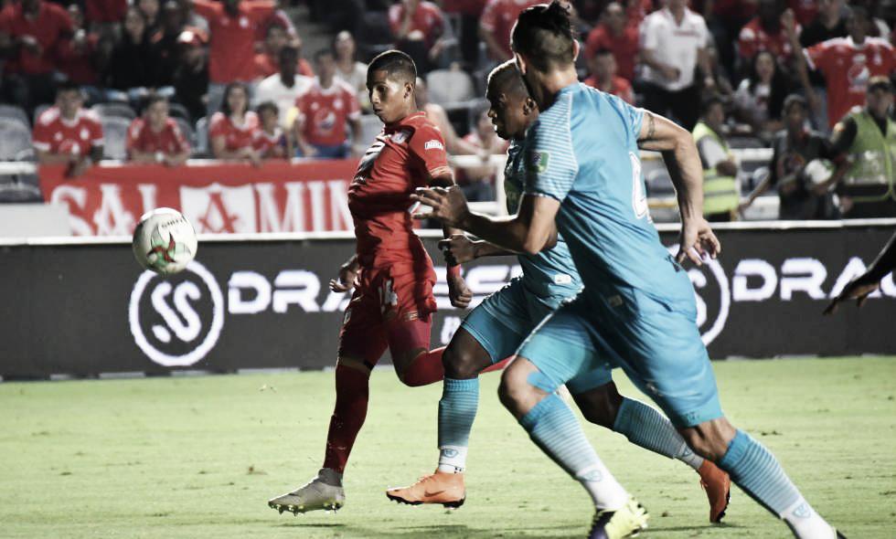 Datos de la victoria de América 1-0 sobre Jaguares