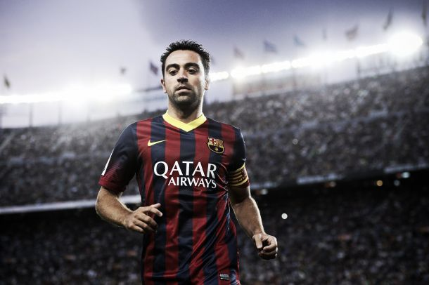 Xavi to leave Barcelona for Qatari Al Sadd after 17 years