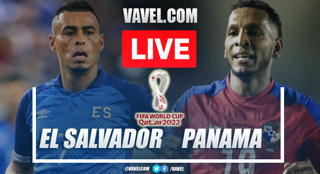 Goal and Highlights: El Salvador 1-0 Panama in 2022 World Cup Qualifiers