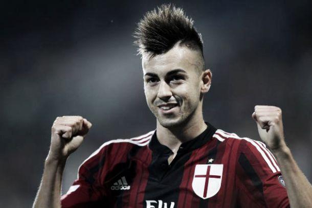 """El Shaarawy: """"Mihajlovic è determinato, io credo nel progetto del Milan"""""""
