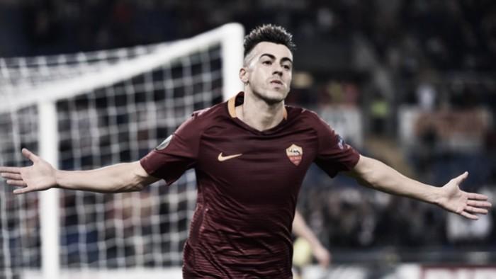 """Roma, El Shaarawy: """"Meritiamo il secondo posto, il derby sarà intenso"""""""