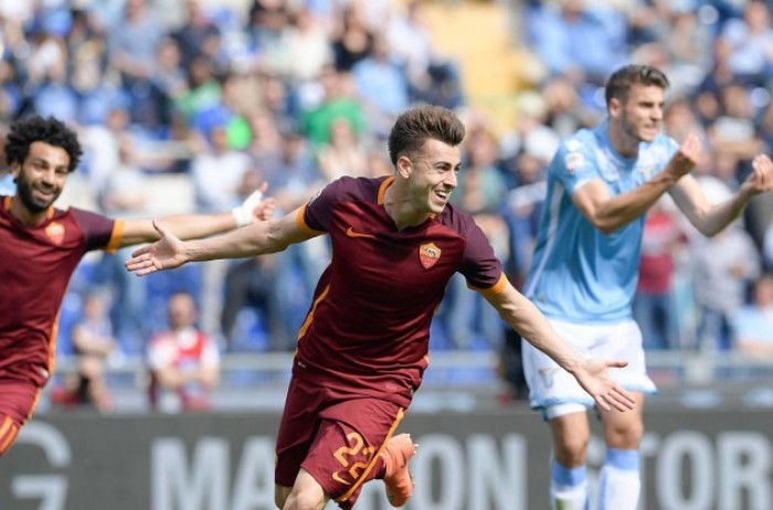 La Roma demolisce la Lazio nel derby: 1-4 all' Olimpico