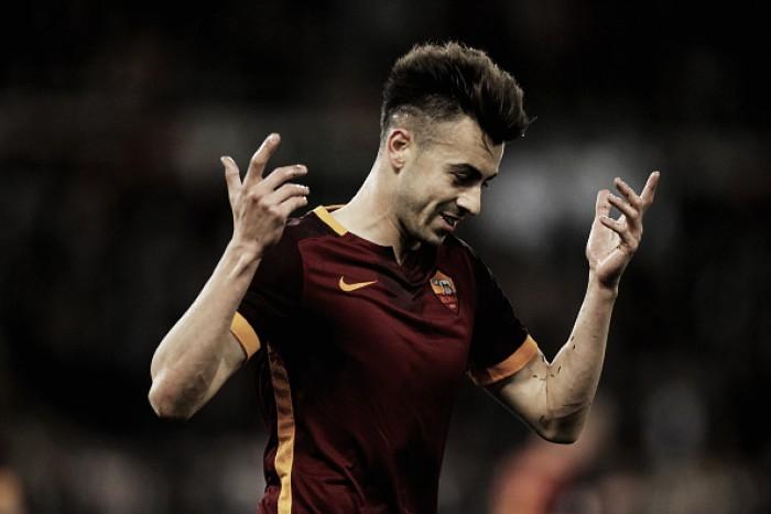 Roma anuncia contratação definitiva de El Shaarawy junto ao Milan