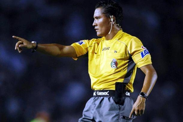 Árbitros mexicanos harán presencia en el premundial de la CONCACAF