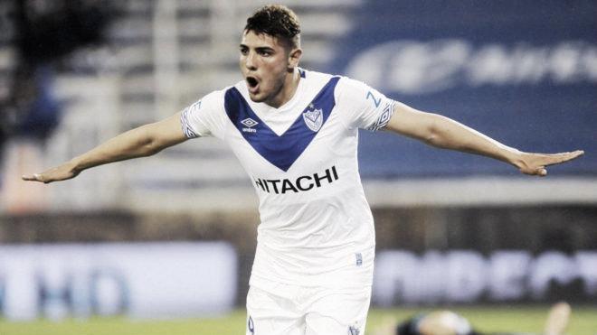 Maxi Romero y un retorno muy posible