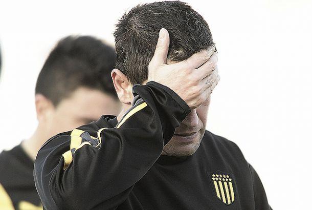 A Peñarol no le alcanzó