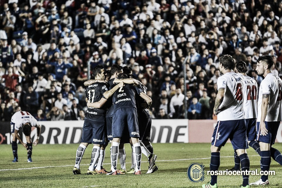El último equipo argentino