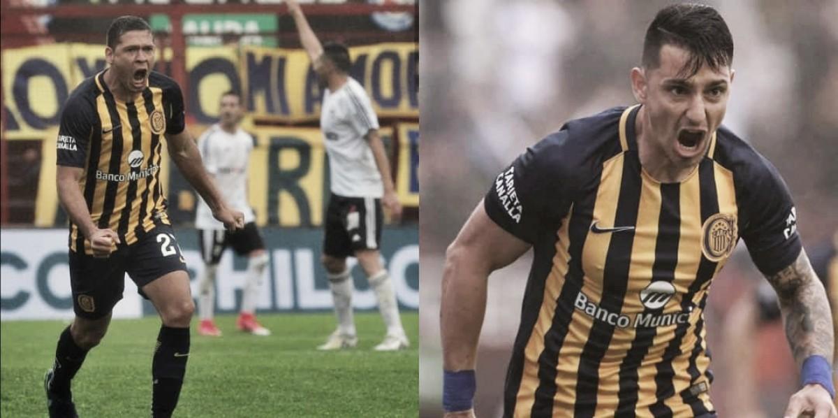 El último partido Canalla por 16avos de la Copa Argentina