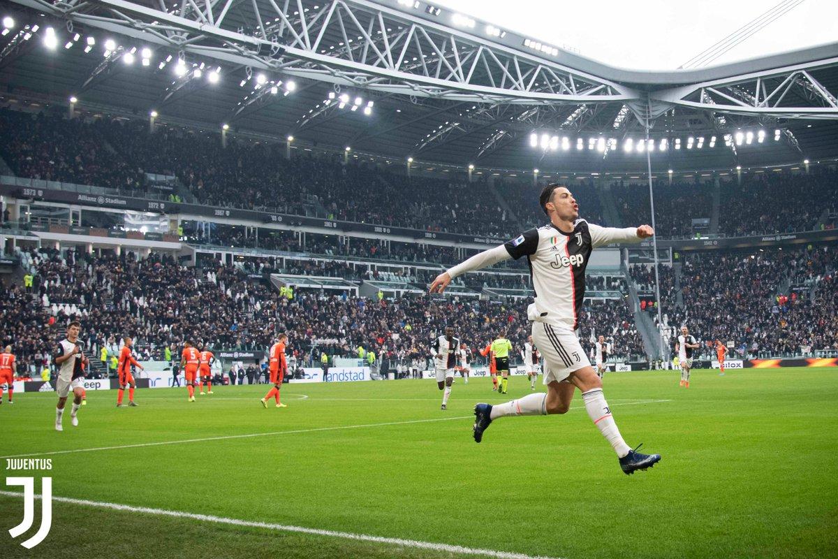 Juventus in formato HDR: schiantato l'Udinese 3-1