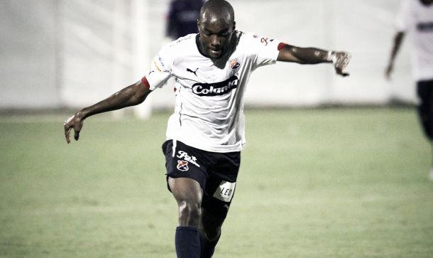 """Elacio Córdoba: """"Son cosas del fútbol"""""""