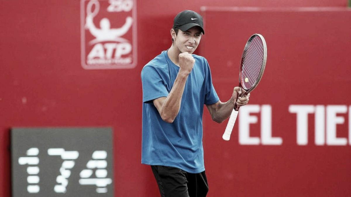 Ránking ATP de la semana para los colombianos