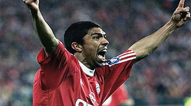 Serial Real Madrid-Bayern de Múnich 00/01: Elber se convirtió en la bestia negra