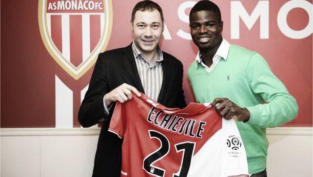 Elderson troca Braga pelos milionários do Mónaco