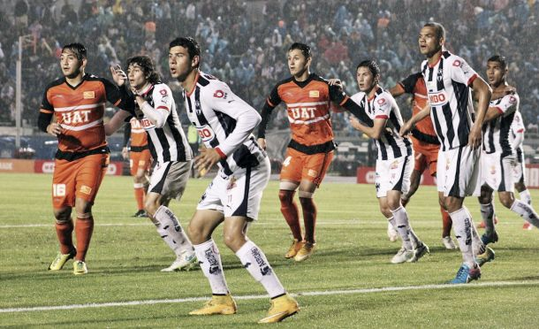 Correcaminos UAT - Monterrey: Nuevamente frente a frente