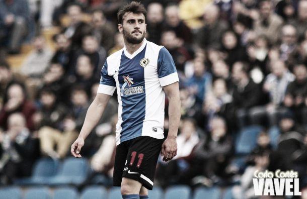 Eldin a punto de fichar por el Real Zaragoza